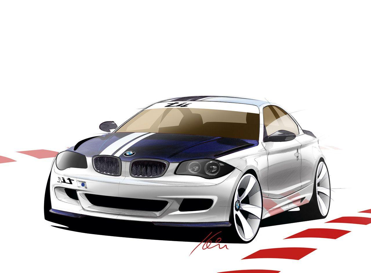 Vehicles For > Bmw Sport Cars Wallpaper