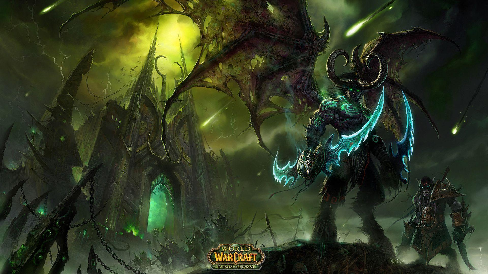World Of Warcraft Wallpapers | HD Wallpapers Early