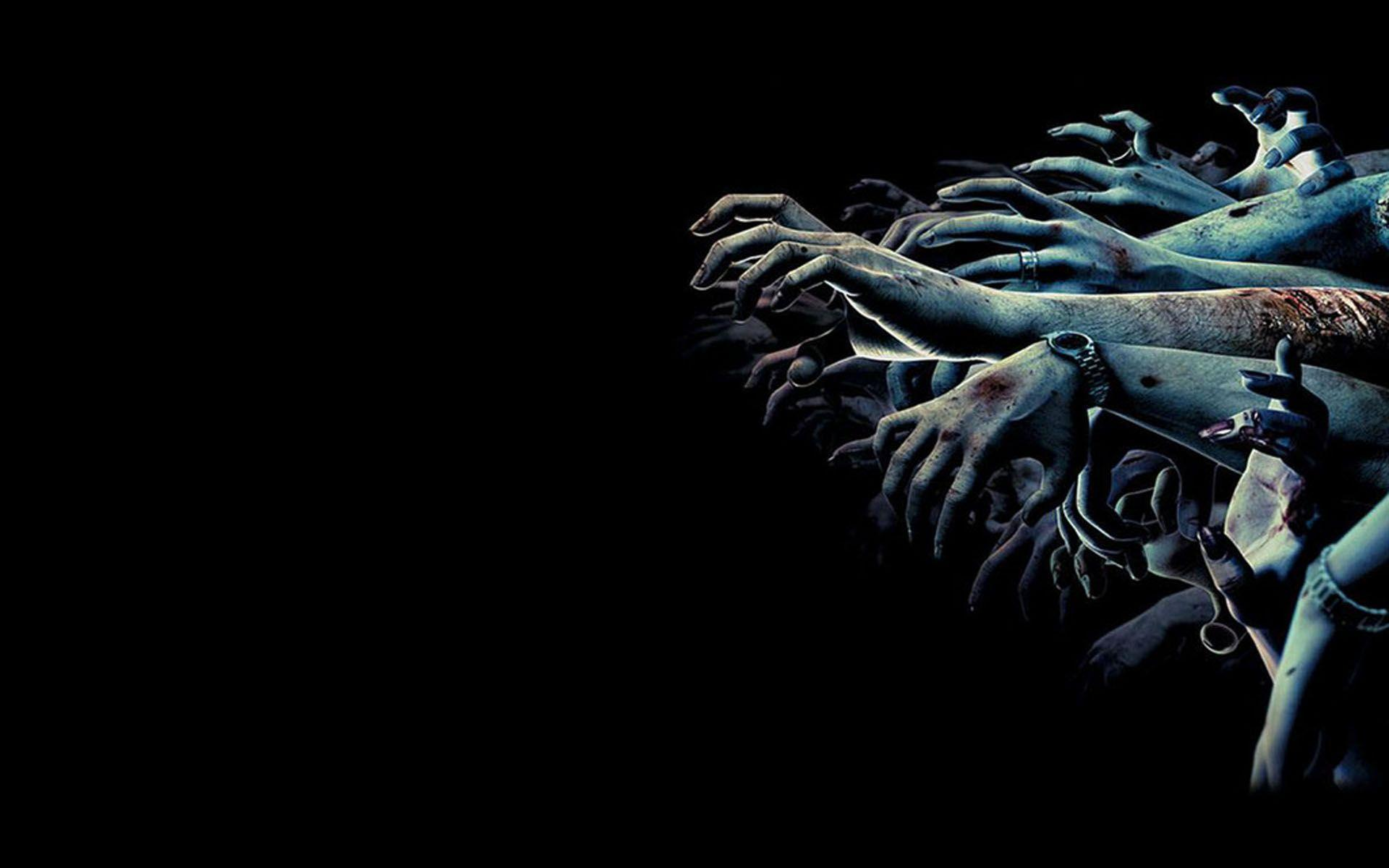 Zombie Wallpapers HD - Wallpaper Cave