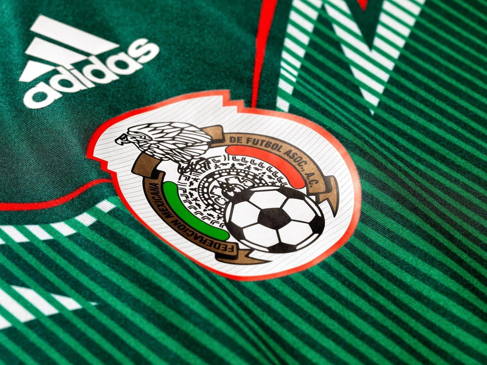 Mexico Soccer Team Logo Wallpapers