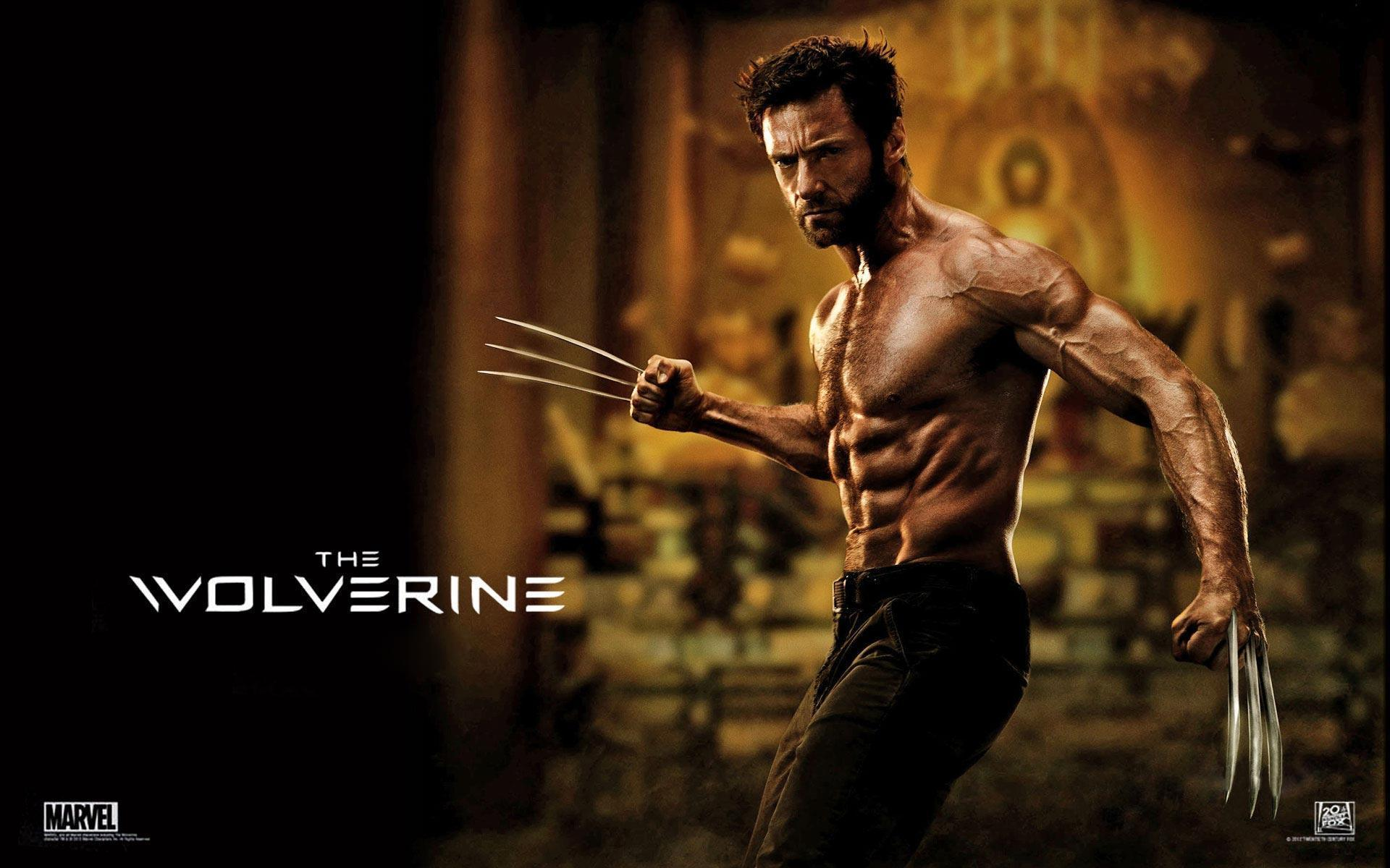 wolverine hd wallpapers - photo #24