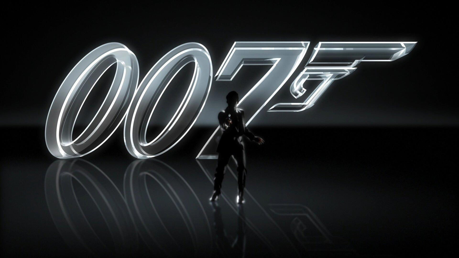 James Bond 3D 007 Wallpapers