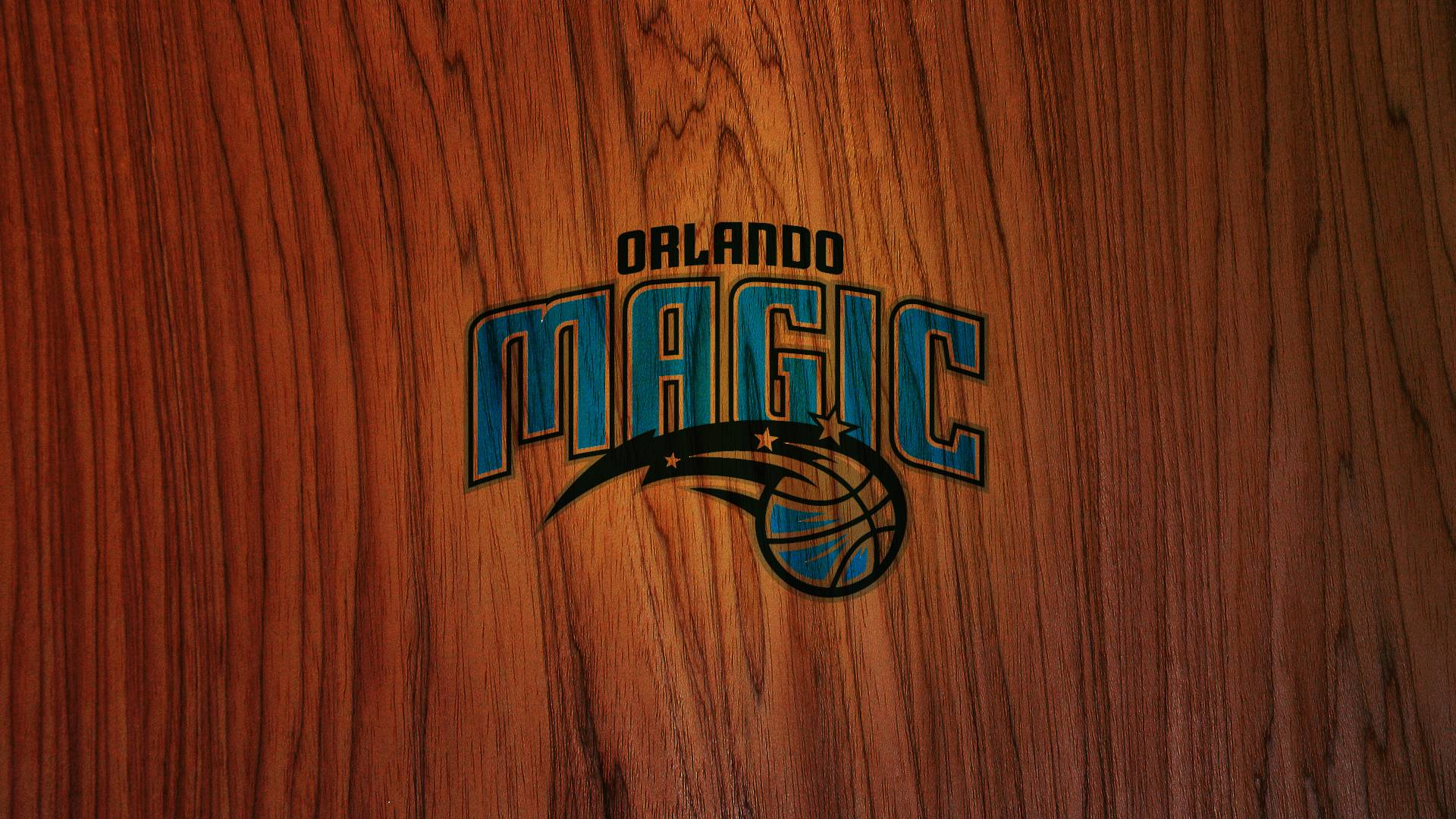 Orlando Magic NBA Hardwood Wallpapers by Abdi7451