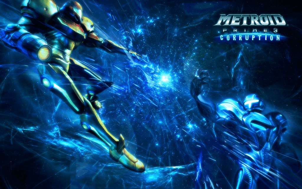 metroid prime android