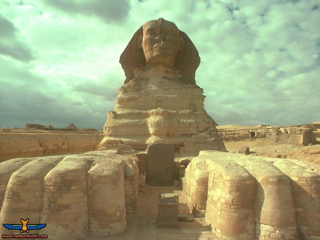 Sphinx Land Another hd Wallpapers