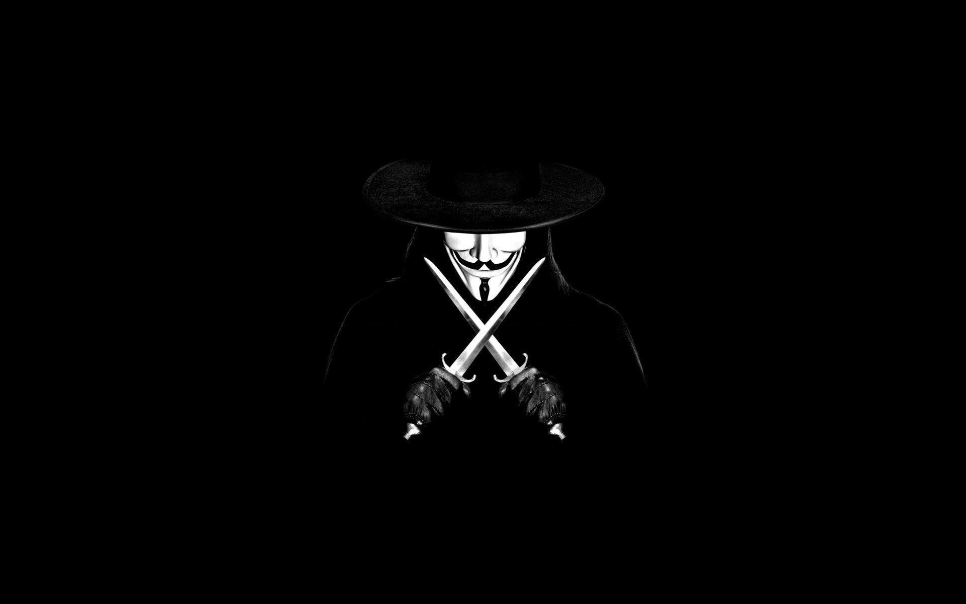 65 V For Vendetta Wallpapers | V For Vendetta Backgrounds