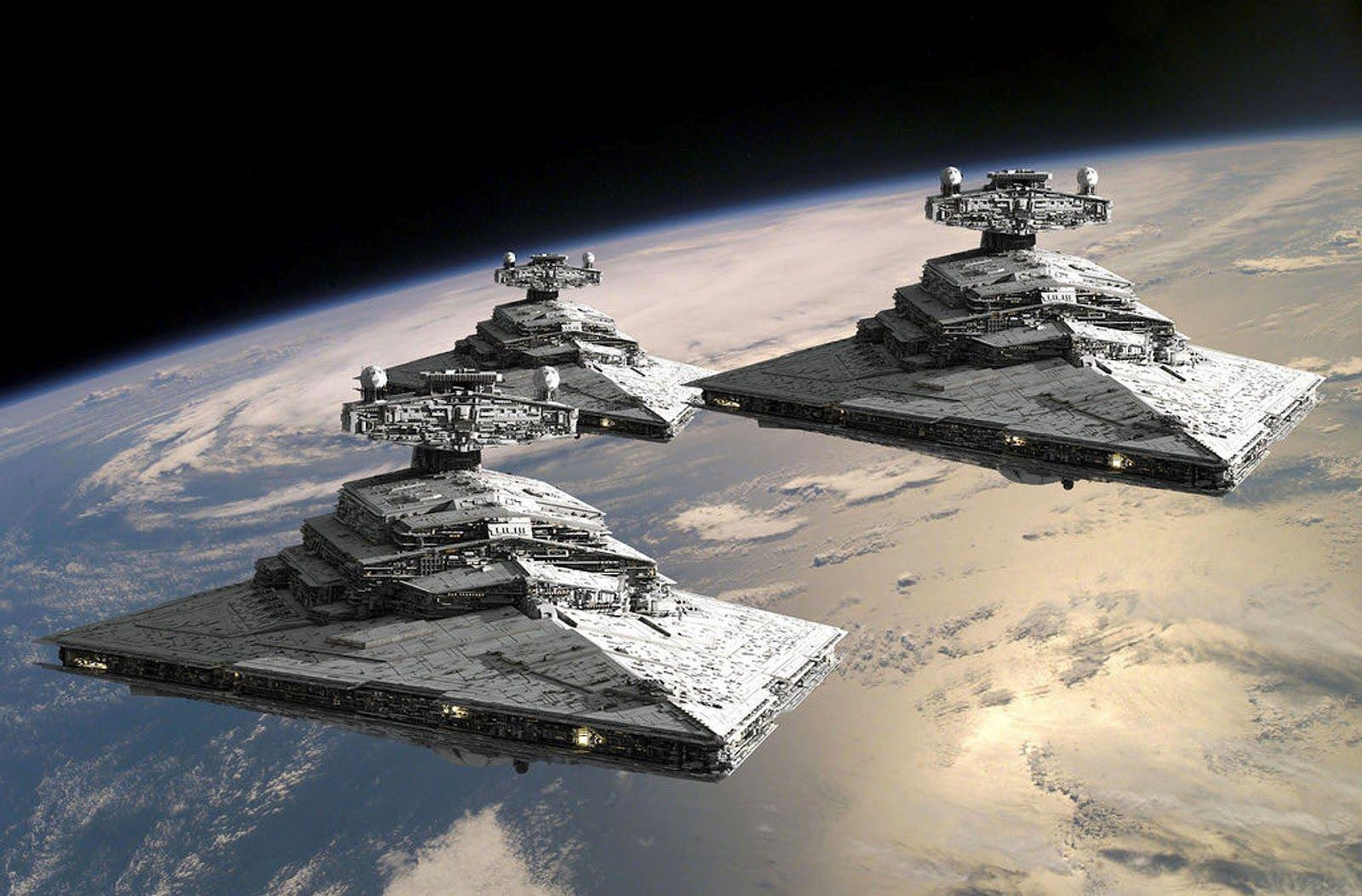 Star Destroyers Wallpapers