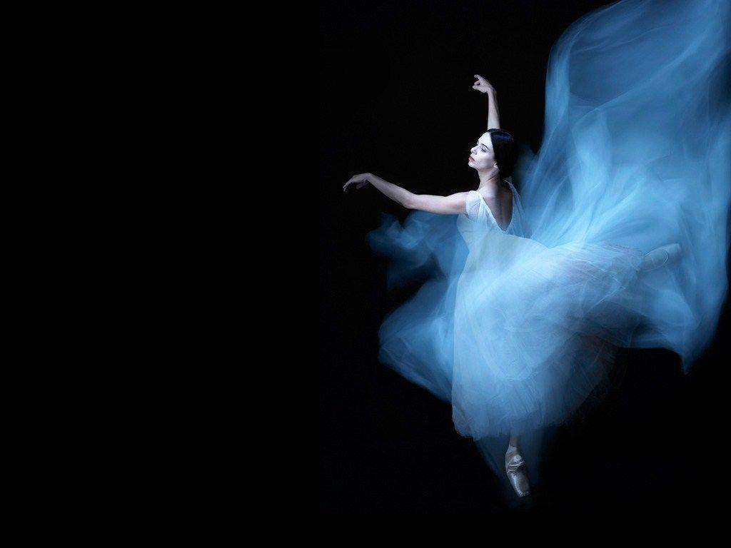 Wallpapers Ballerina