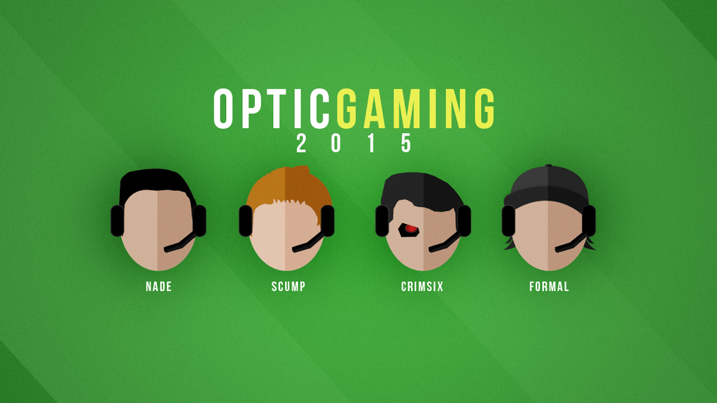 Optic Gaming Wallpapers 2015
