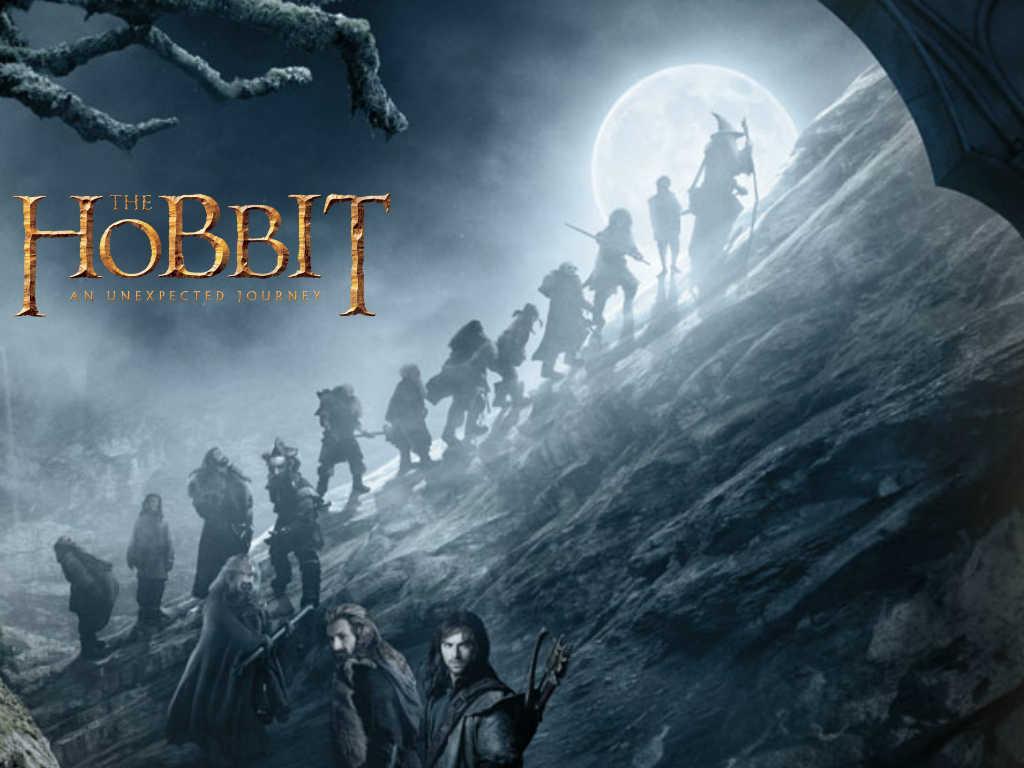 the hobbit desktop wallpapers wallpaper cave