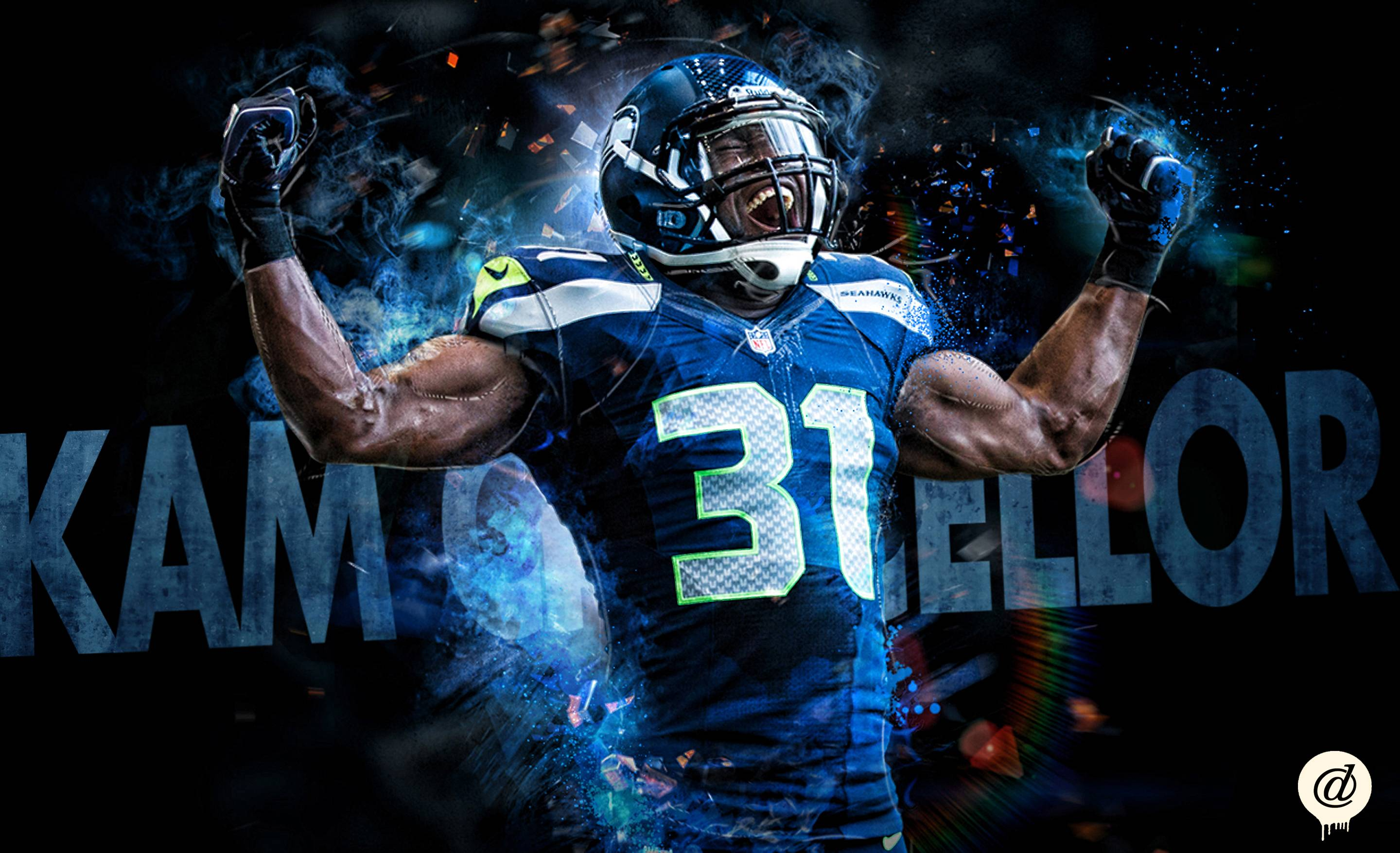 Seattle seahawks wallpapers wallpaper cave seattle seahawks wallpaper by jdot2dap on deviantart voltagebd Image collections