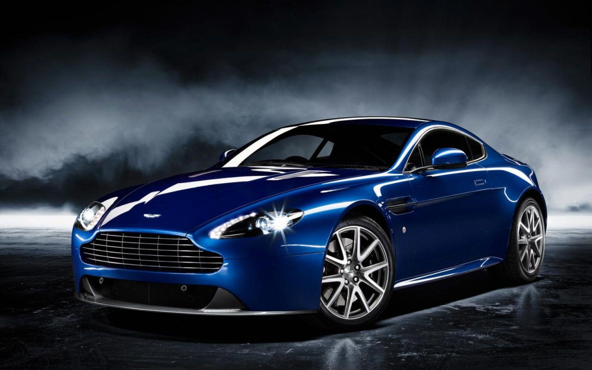 Beautiful 2015 Aston Martin DB9 Black HD Wallpaper (1563) | Cool Car Wallpapers