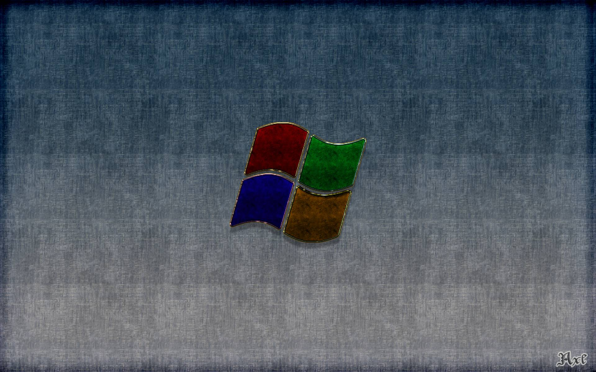Old Windows wallpapers