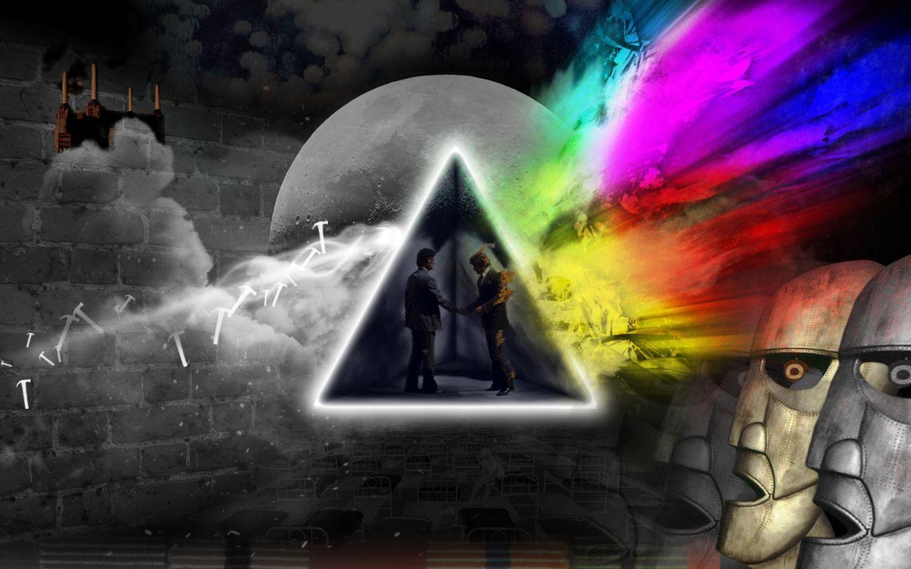Pink floyd backgrounds wallpaper cave - Pink floyd images high resolution ...