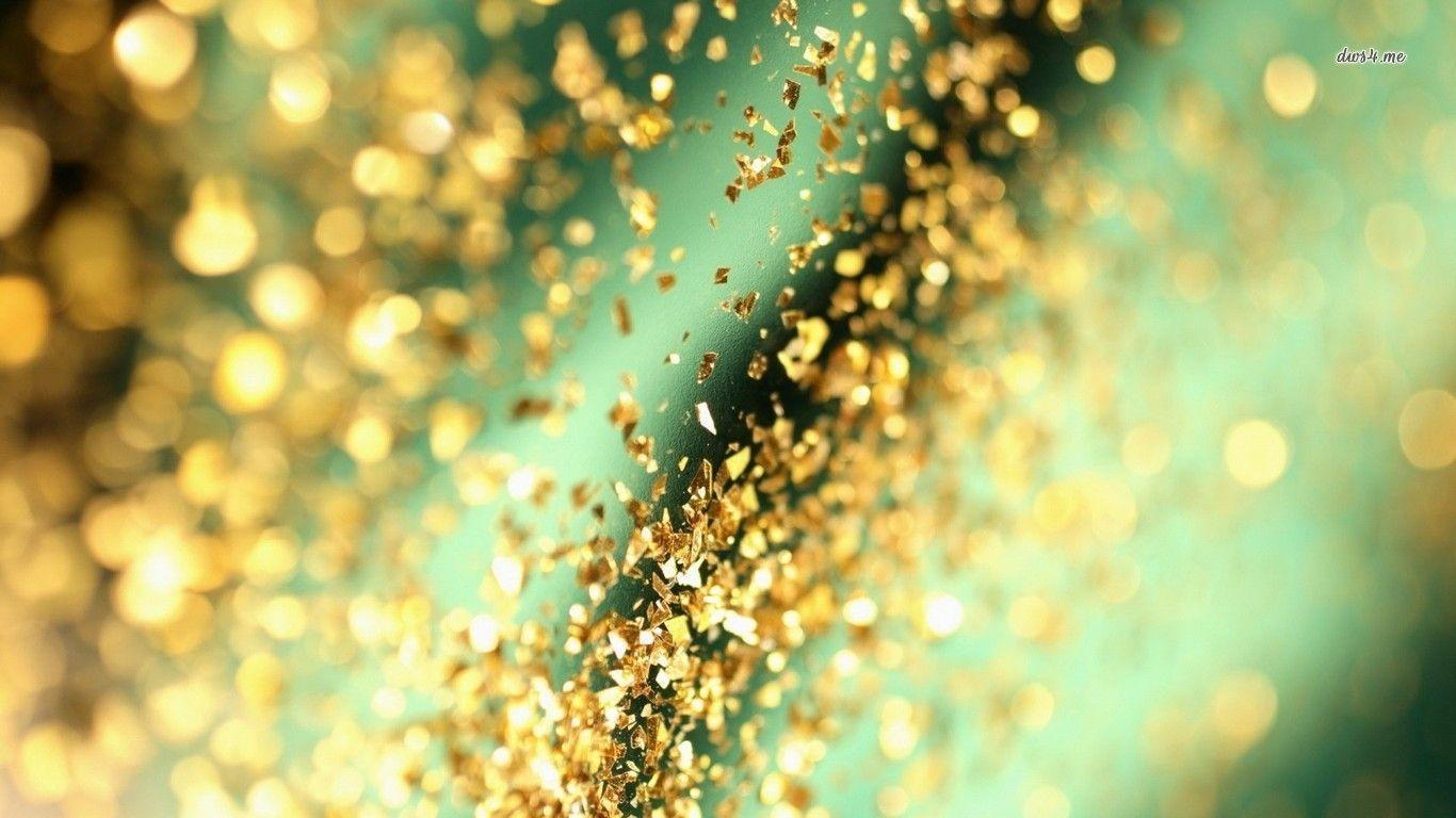 green glitter background wallpaper - photo #45