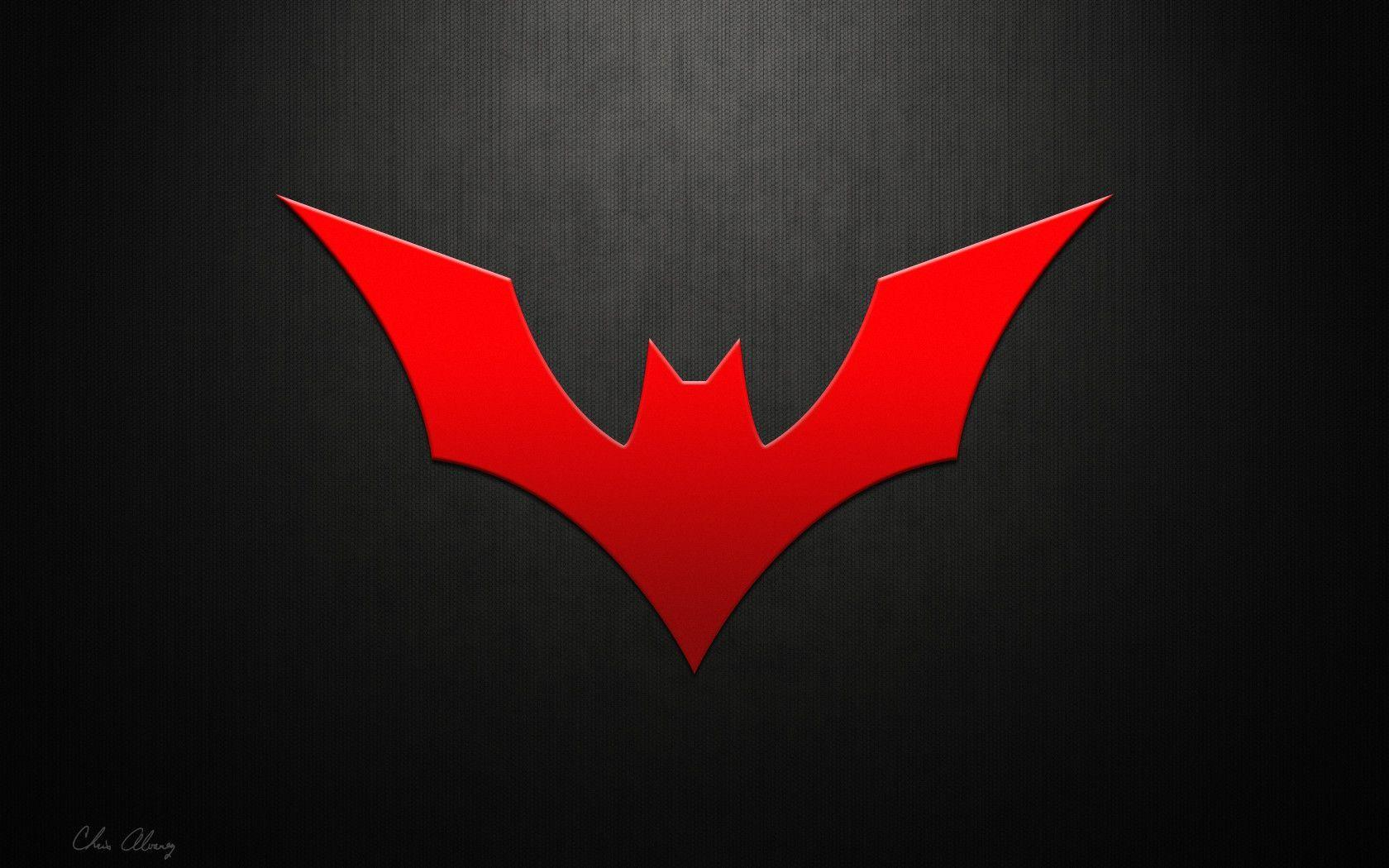 Batman Symbol Wallpapers - Wallpaper Cave
