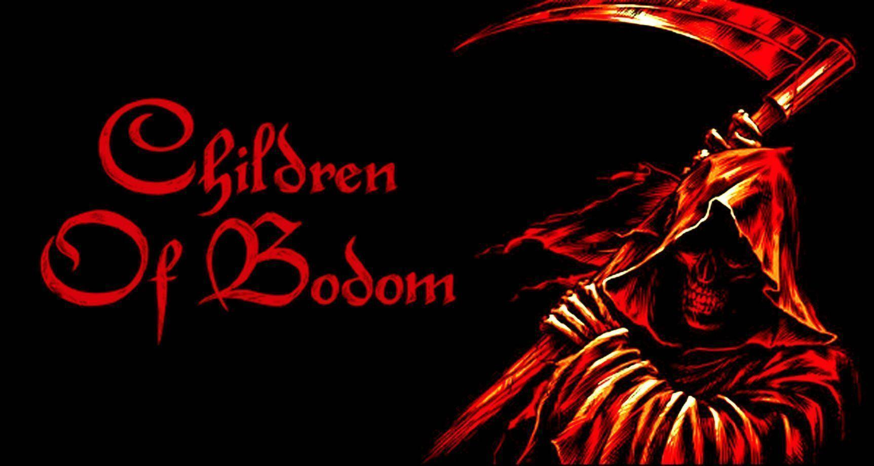 0b52725e010 CHILDREN OF BODOM heavy metal album art cover dark d wallpaper .