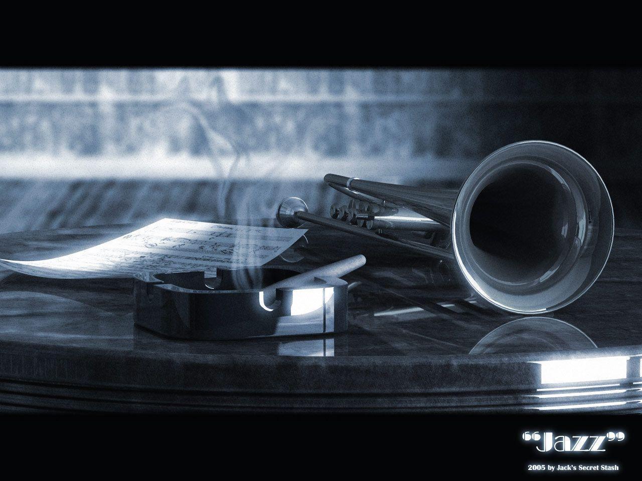 Jazz - Jazz Wallpaper (4052048) - Fanpop