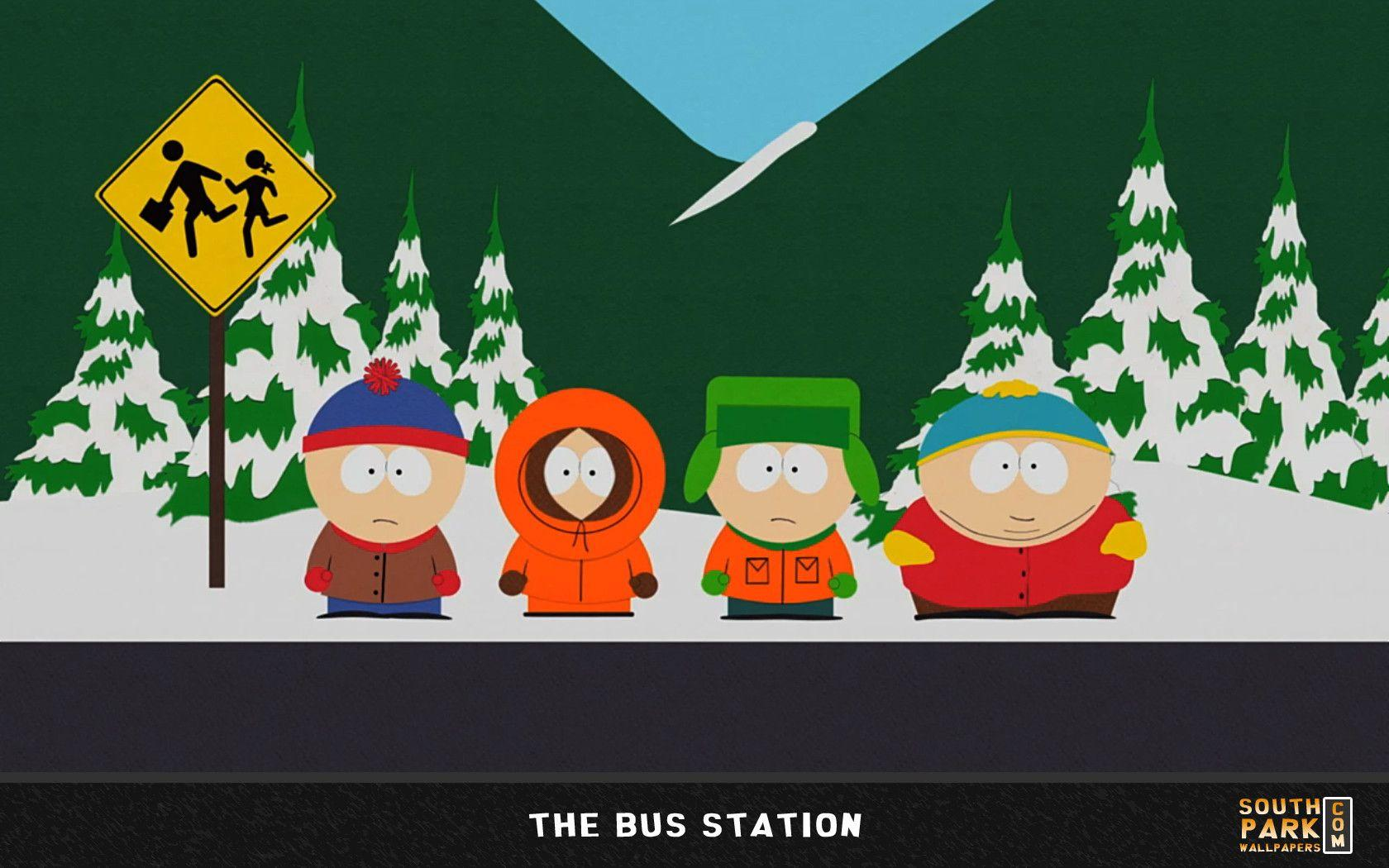 Funny South Park Wallpapers With Butters Images & Pictures - Becuo