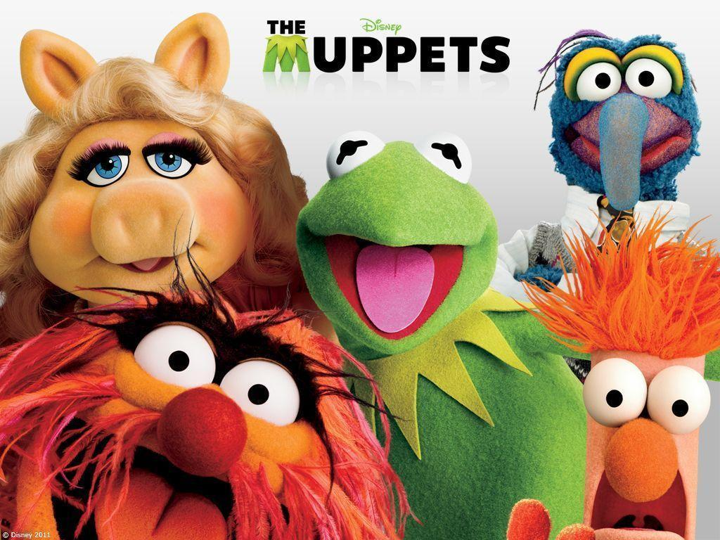 animal muppets wallpaper - photo #19
