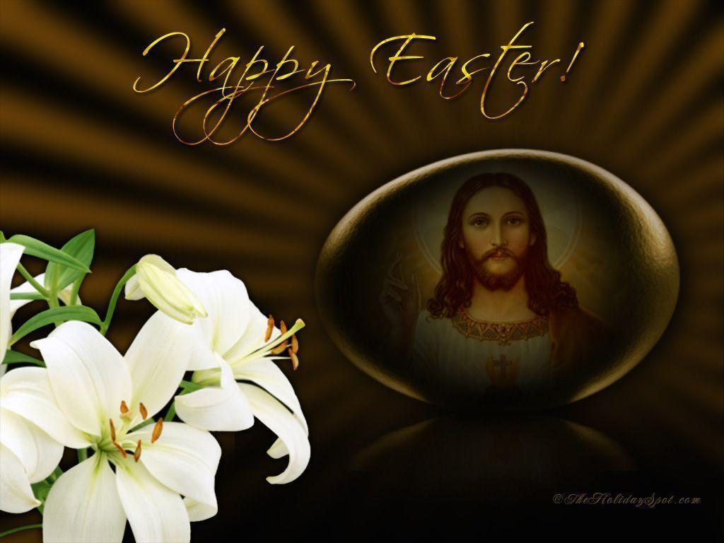 religious easter wallpaper backgrounds - photo #5