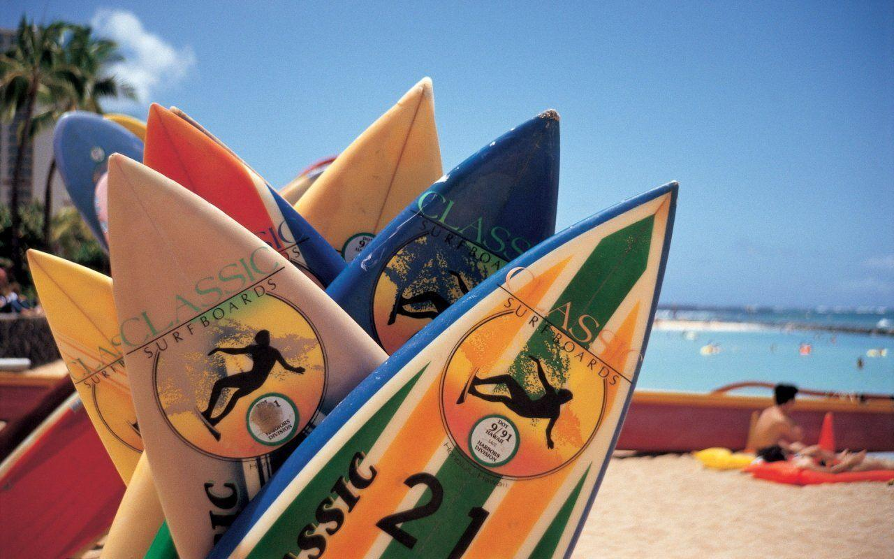 Surfboard Wallpapers Wallpaper Cave
