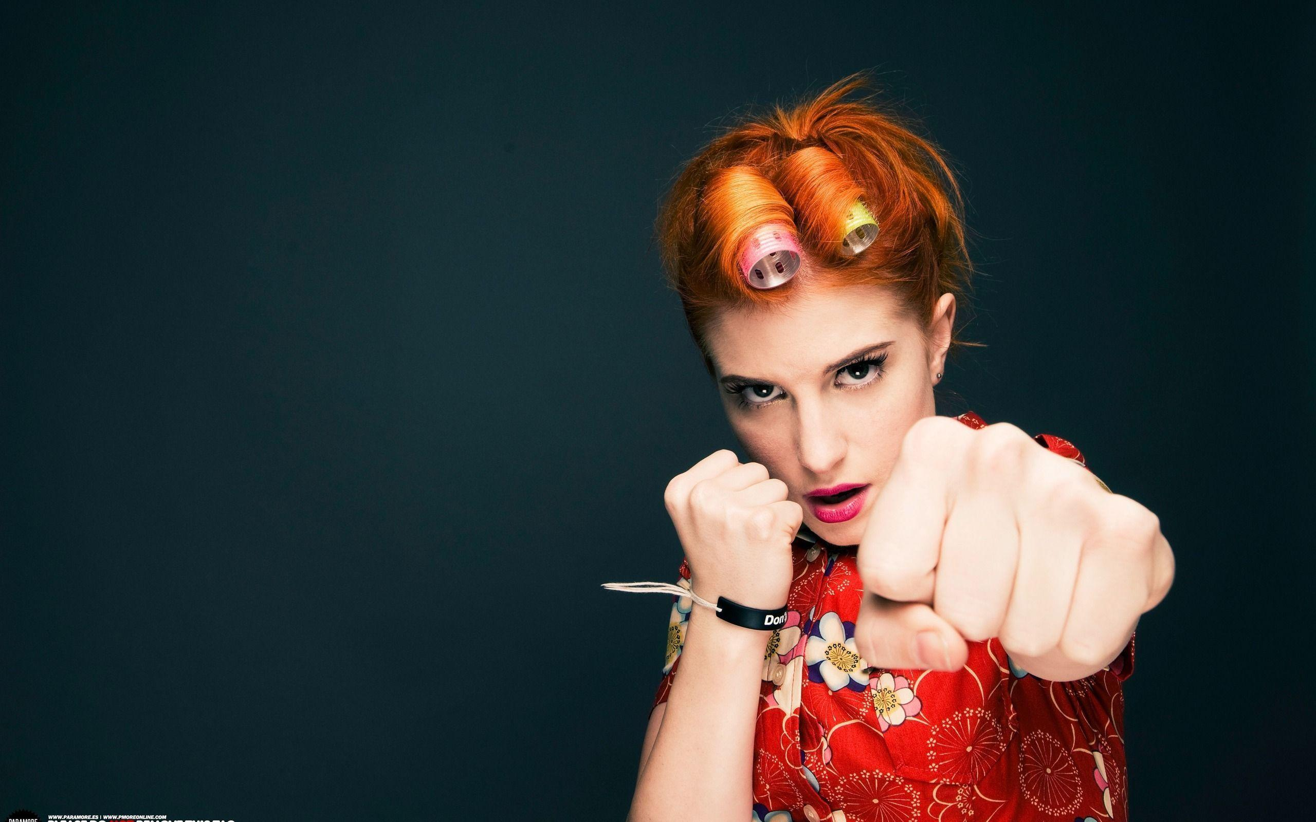 Hayley Williams Backgrounds - Wallpaper Cave