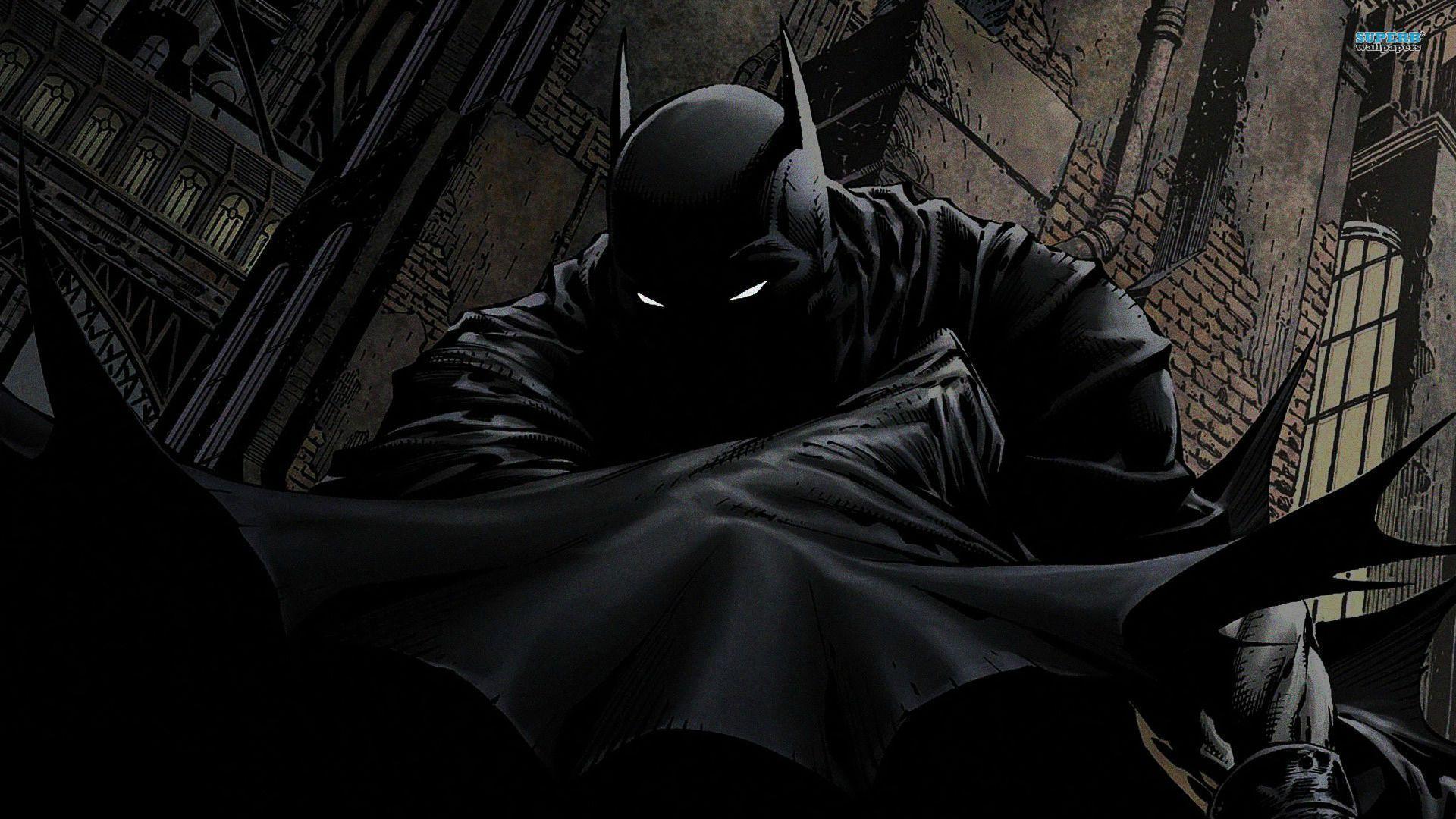 Batman Wallpapers - Wallpaper Cave