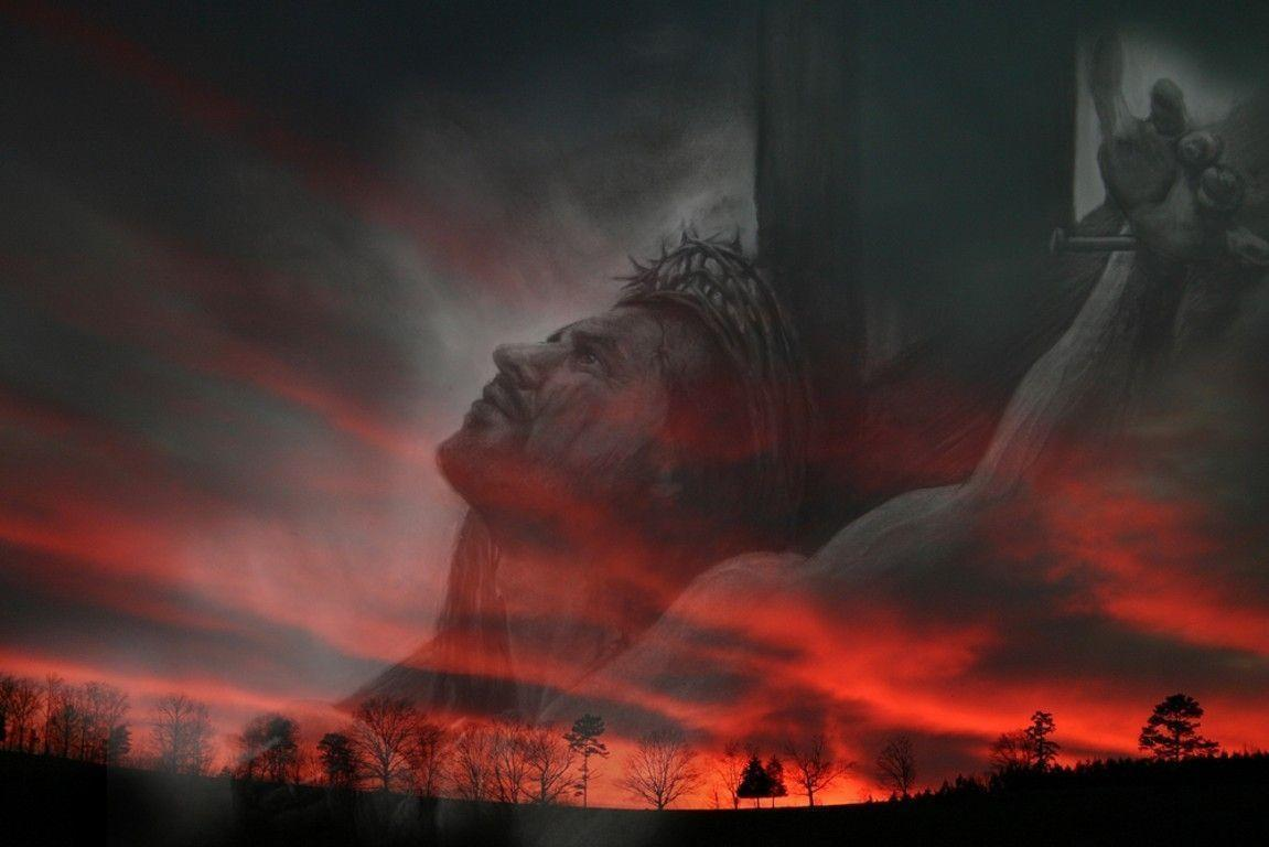 Jesus Christ Desktop Backgrounds - Wallpaper Cave