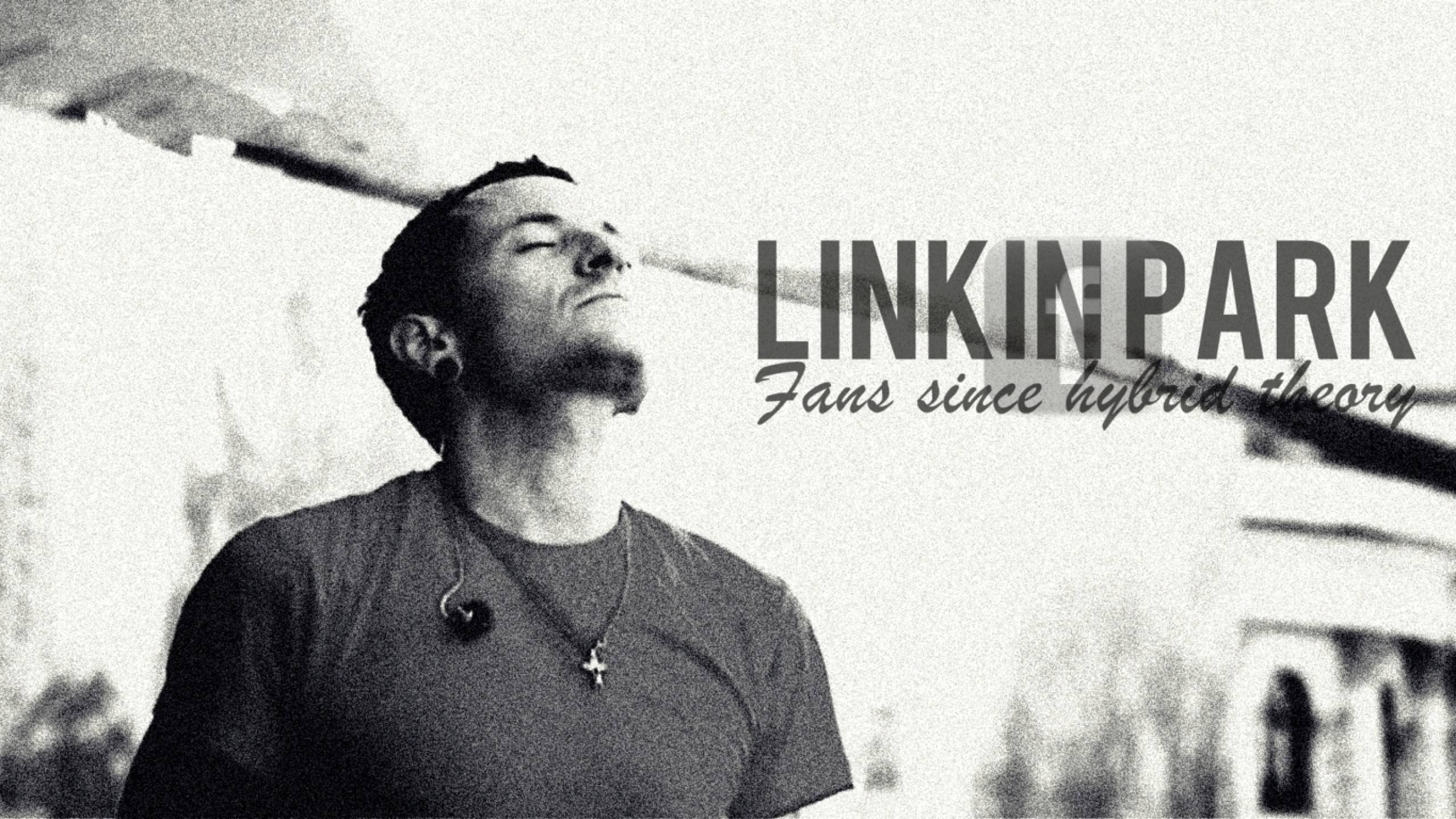 Codepen Linkin Park Tribute Page