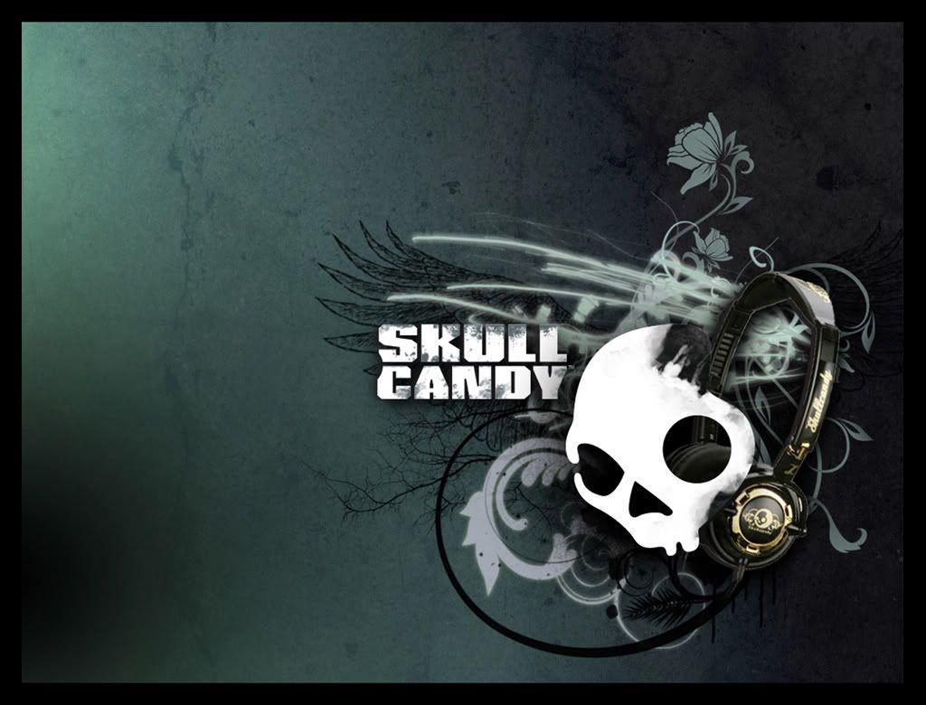 skullcandy logo wallpaper - photo #9