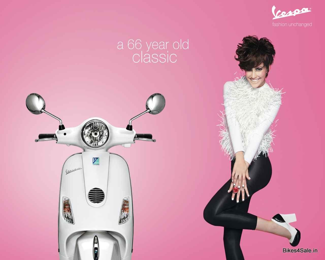 Vespa Wallpapers - Bikes4Sale