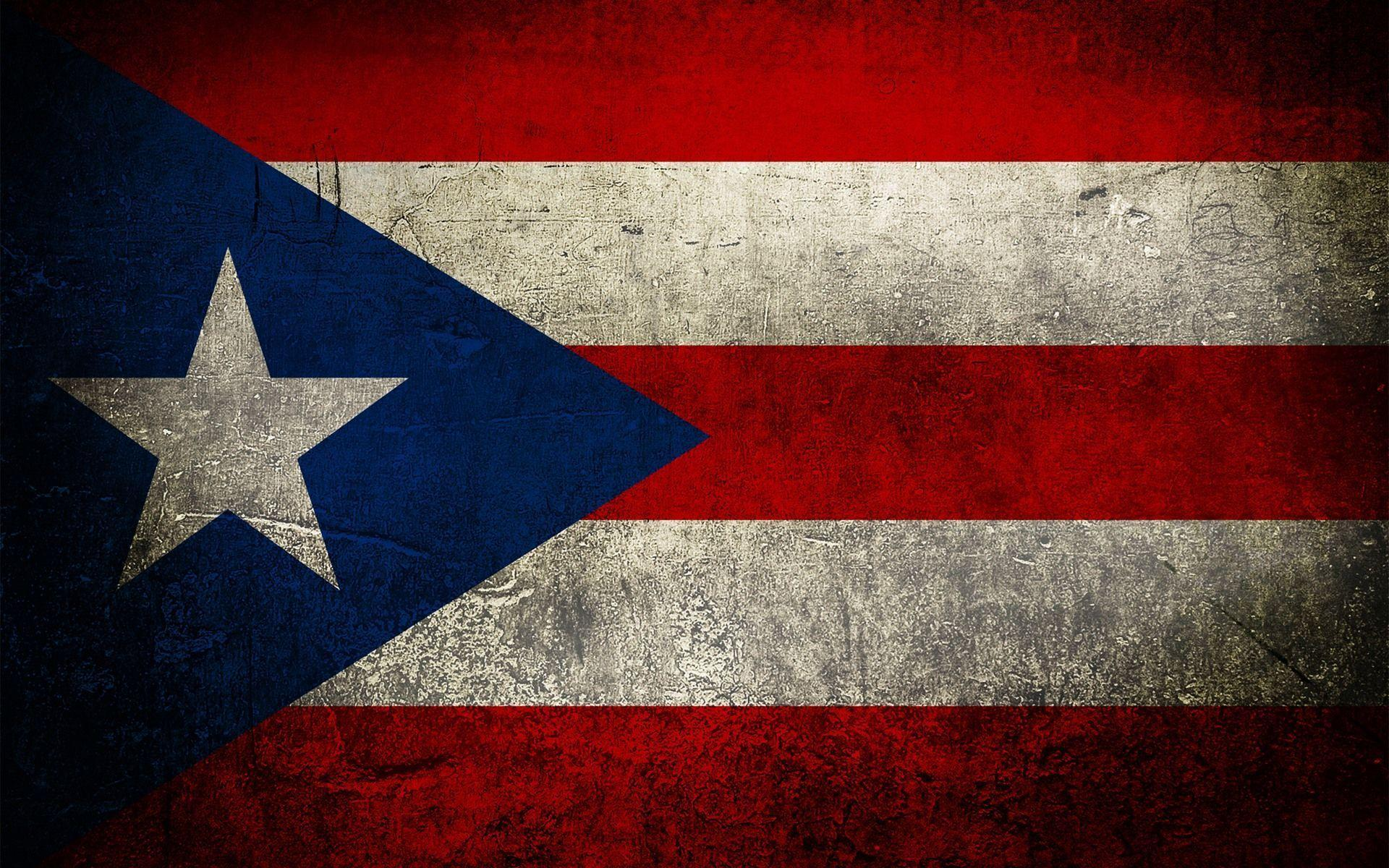 Free Puerto Rico Flag Wallpapers Wallpaper Cave