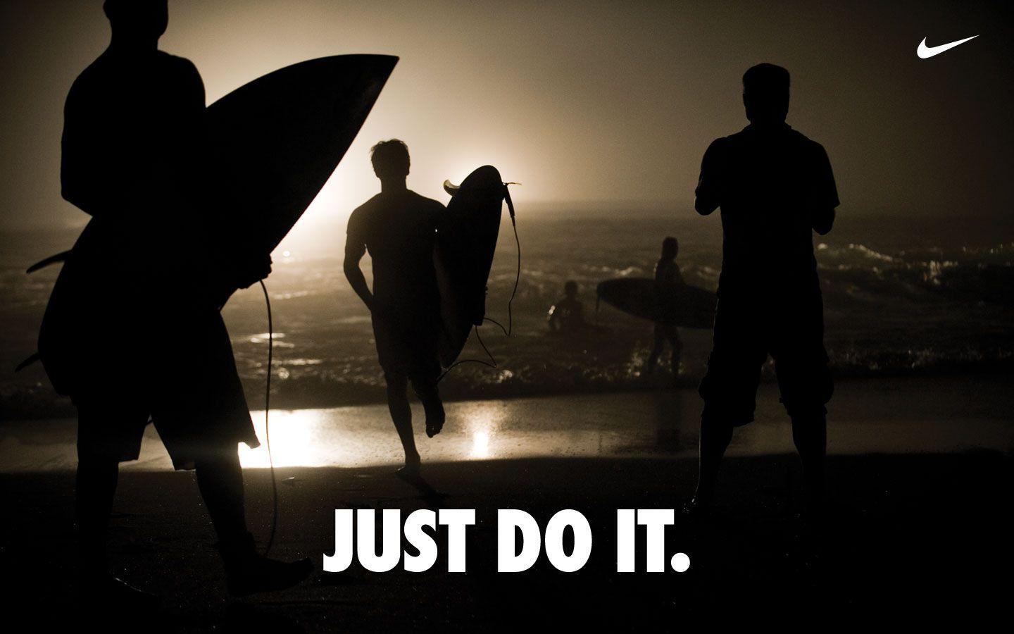 Nike Just Do It Wallpapers 23271 1440x900 px