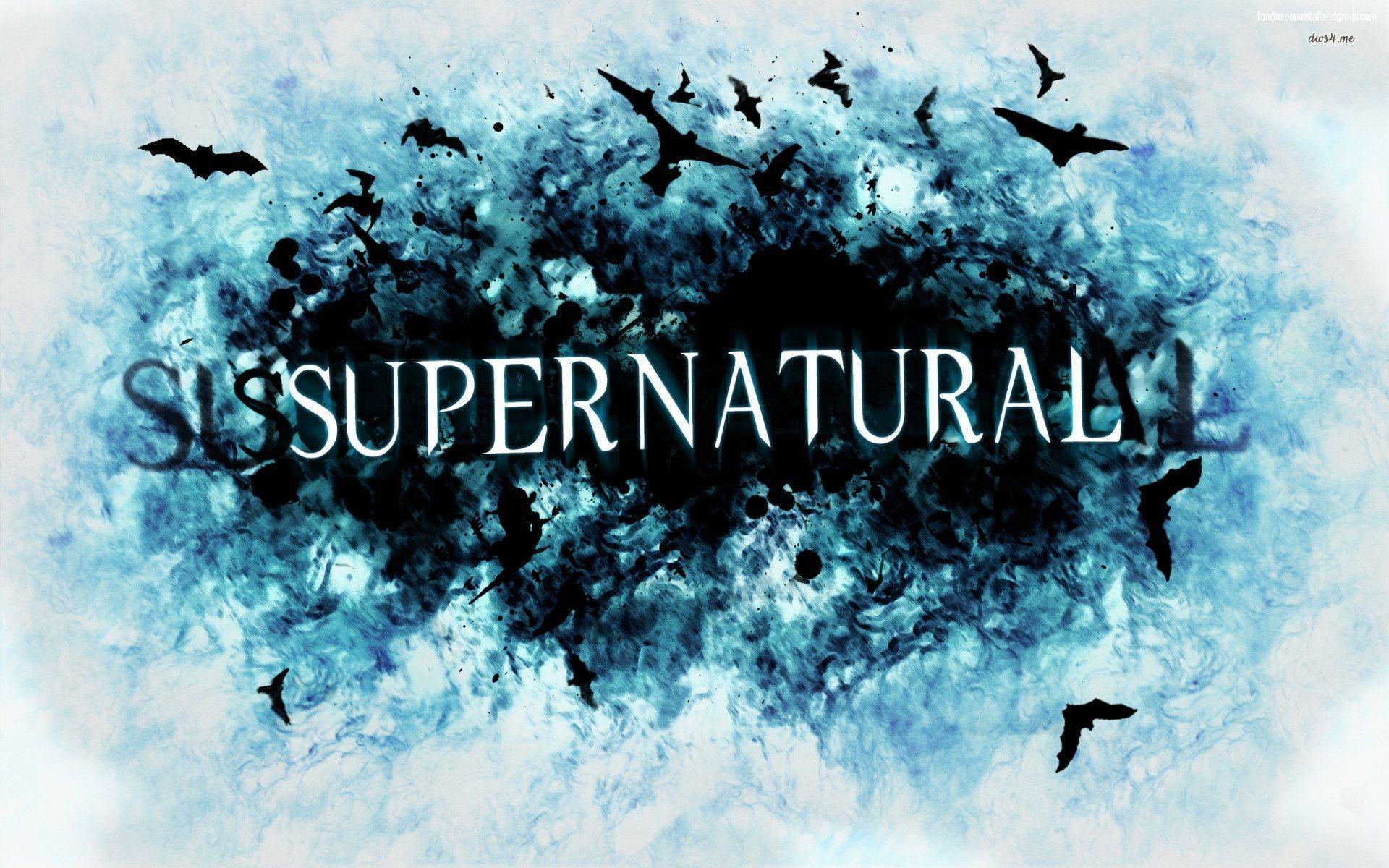 Supernatural Background 8