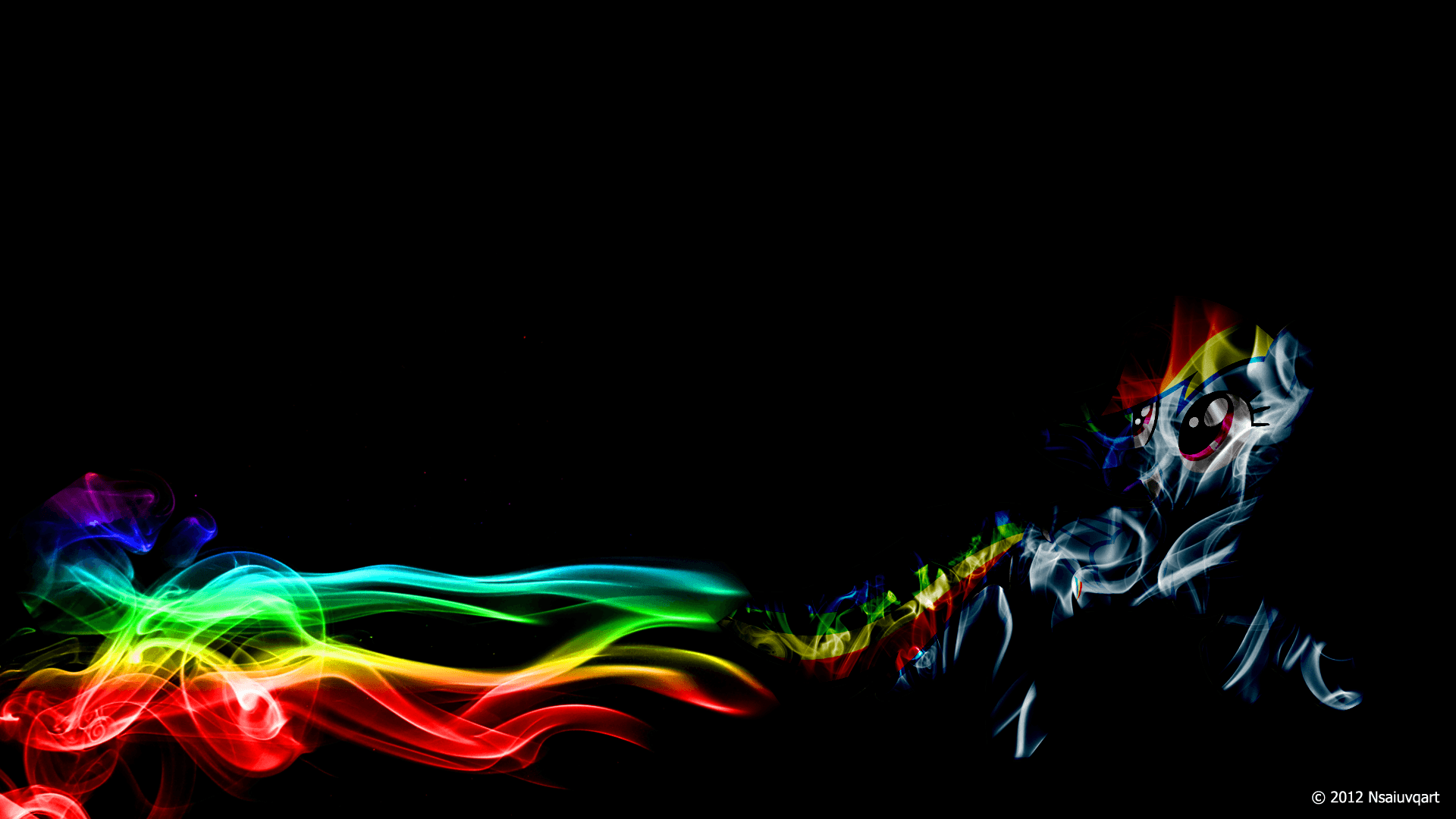 Rainbow Dash Wallpapers - Wallpaper Cave