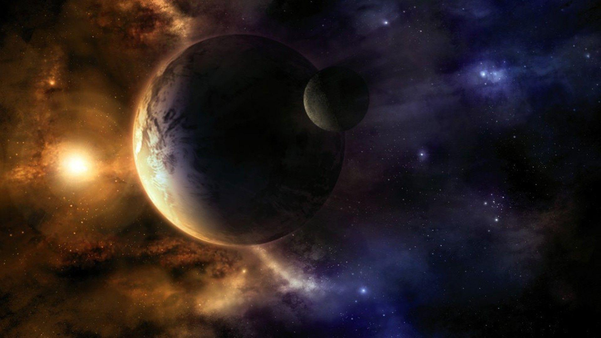 sun and moon backgrounds wallpaper cave