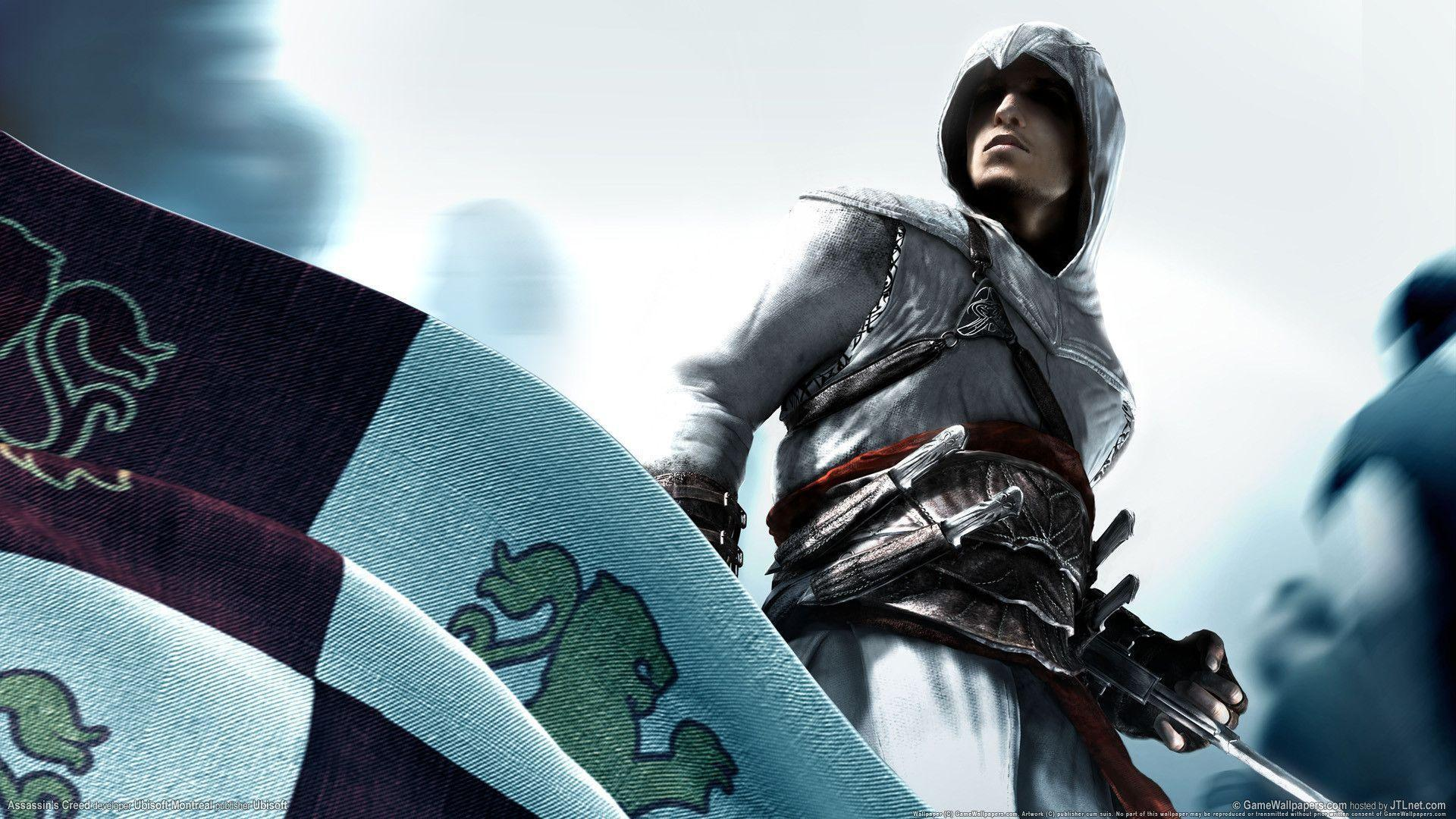 Assassins Creed 1080p Wallpapers   HD Wallpapers