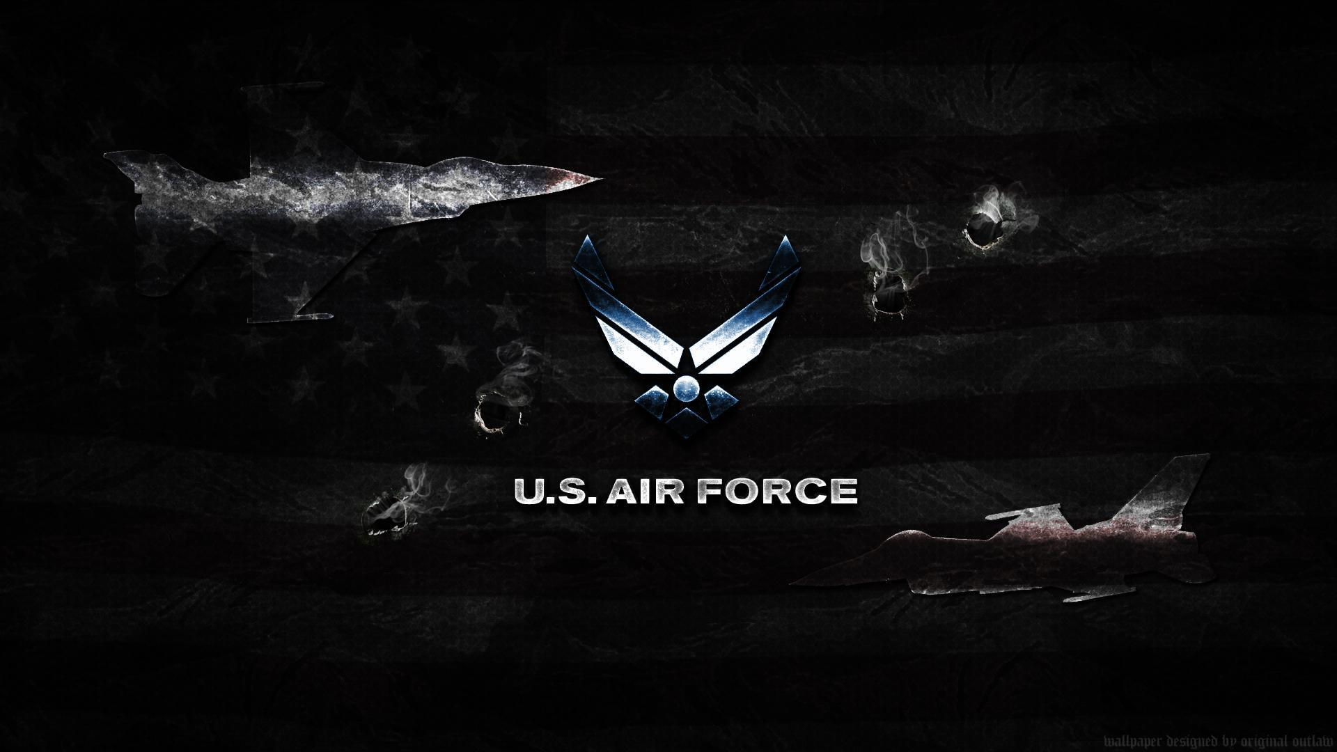 Air Force HD Desktop Wallpapers for Widescreen, High Definition