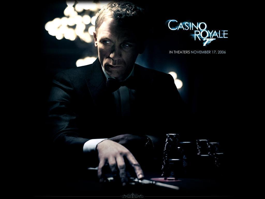Casino Royale Wallpapers - Wallpaper Cave