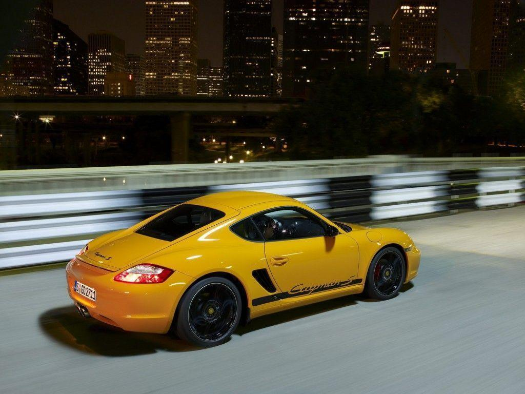 Porsche Cayman S Wallpaper | Style Favor – Photos, pictures and ...