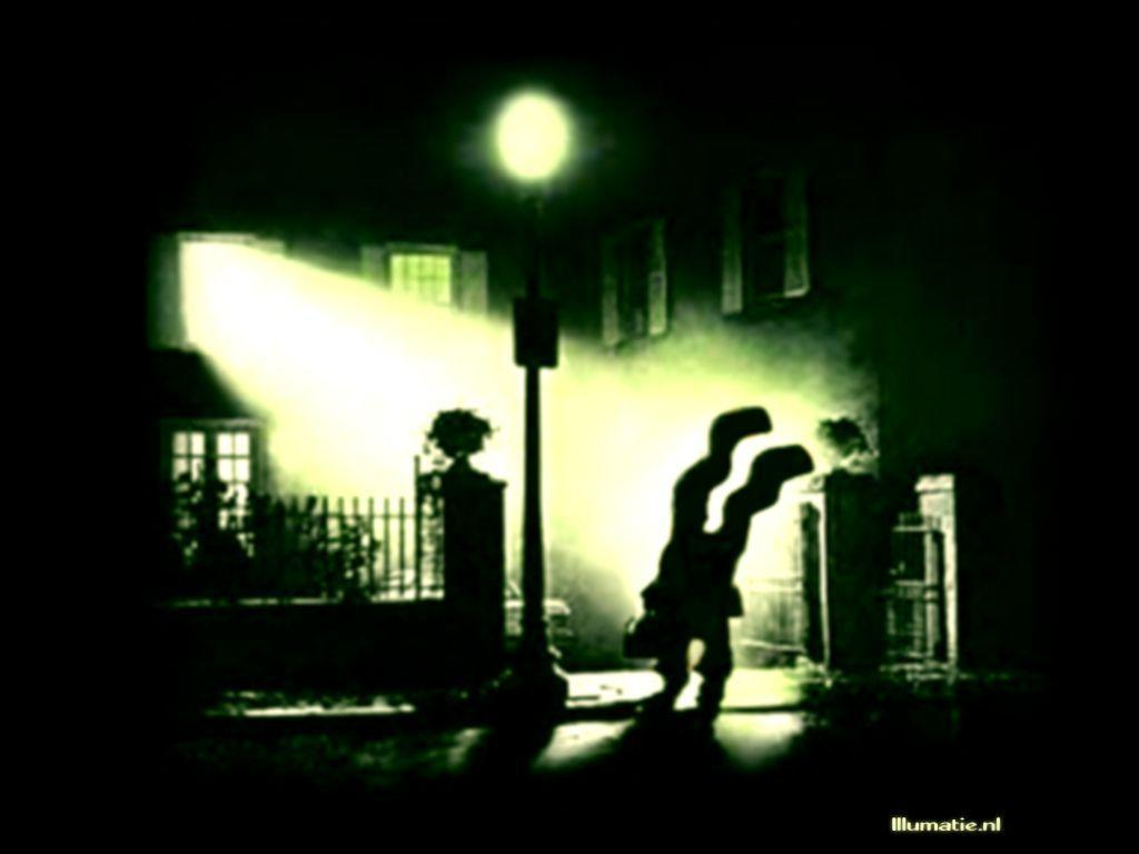the exorcist wallpaper - photo #13