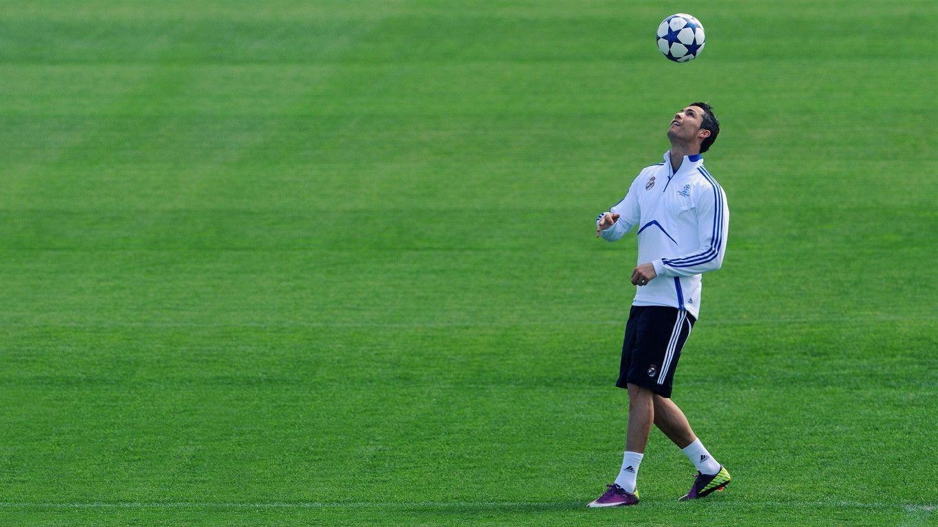 Cristiano Ronaldo HD Wallpaper Free Download | HD Free Wallpapers ...