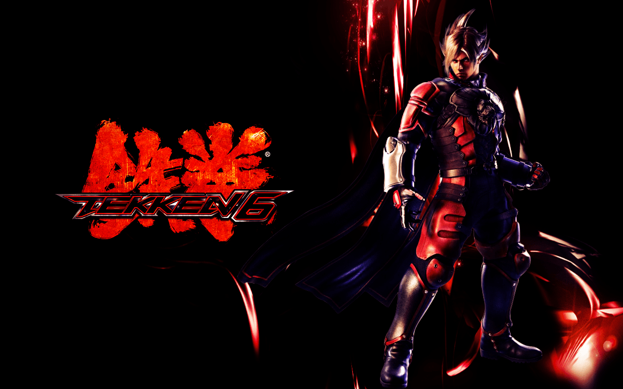 tekken wallpapers wallpaper cave