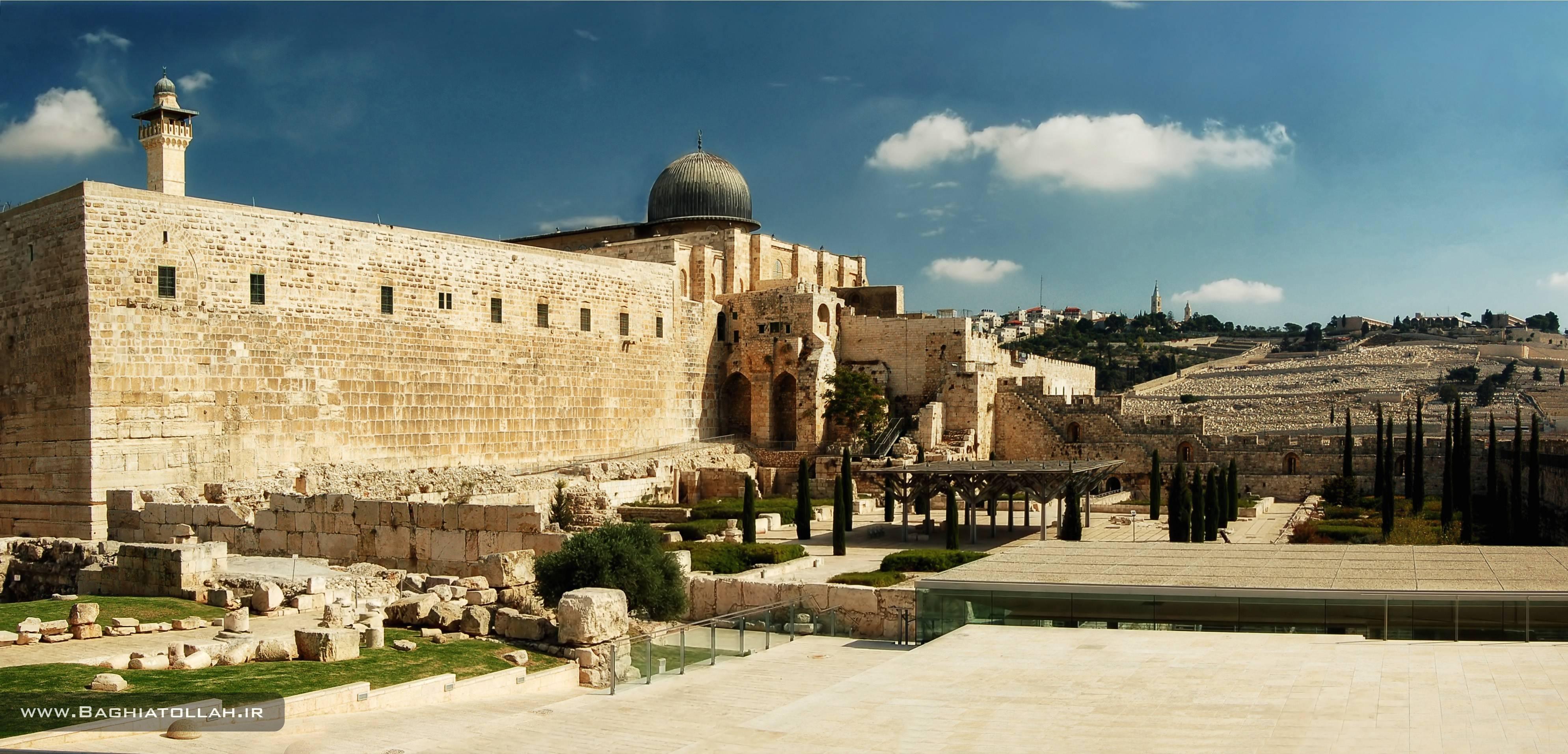 jerusalem - photo #44