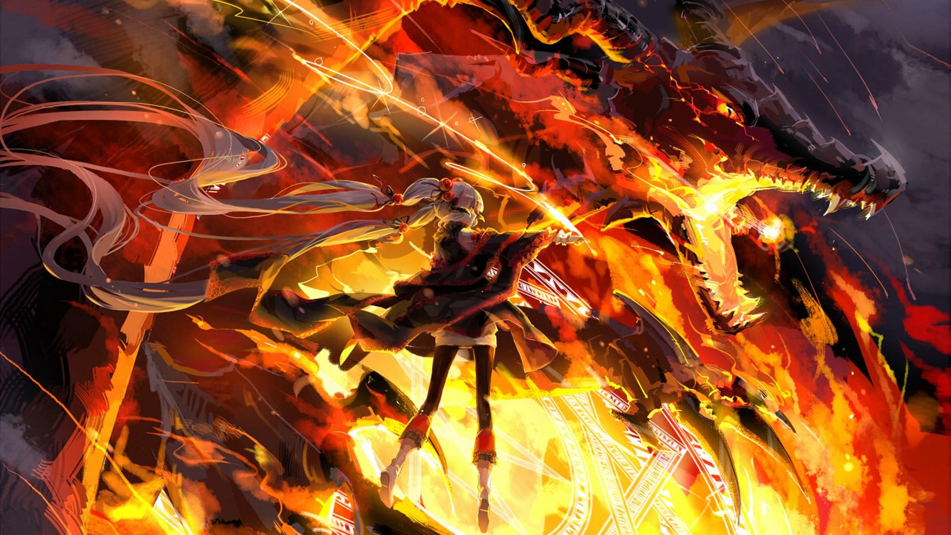 anime wallpaper 1 - photo #19