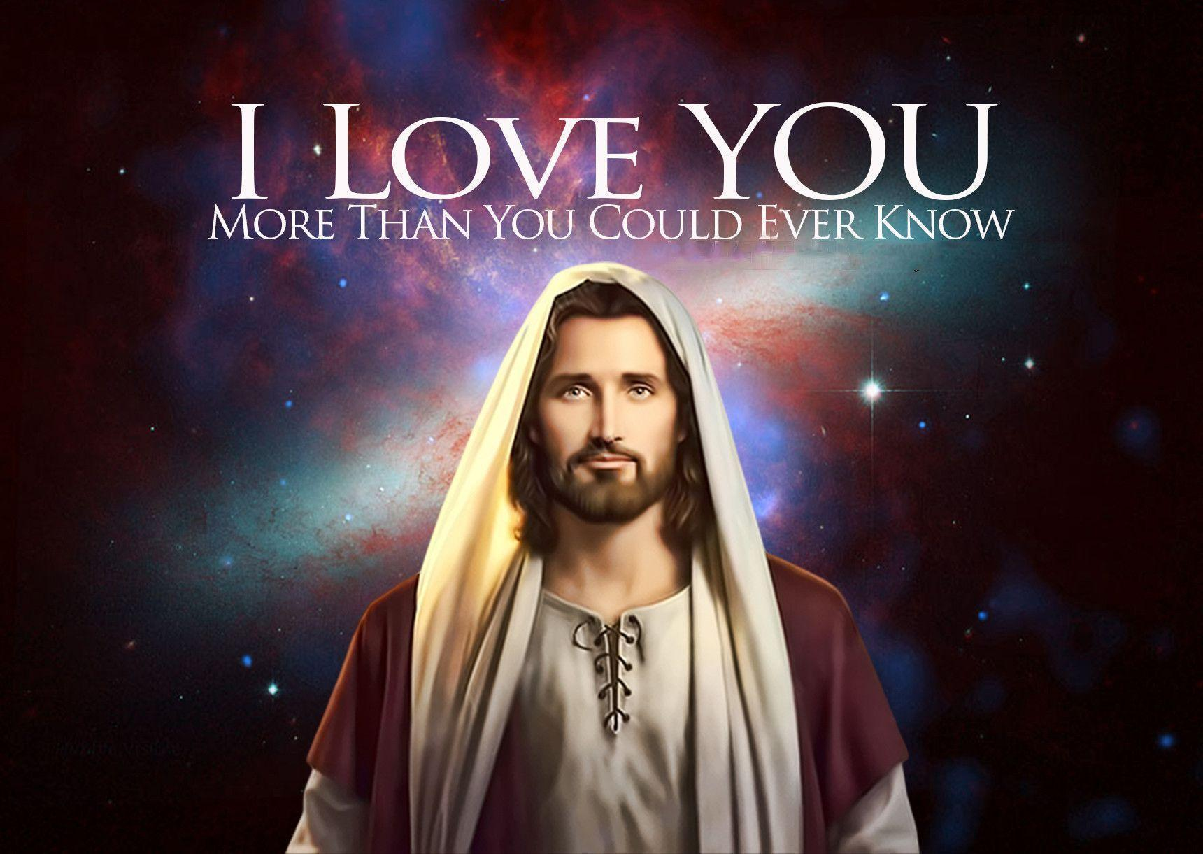 Wallpaper Jesus Love Me Bergerak : Jesus HD Wallpapers - Wallpaper cave