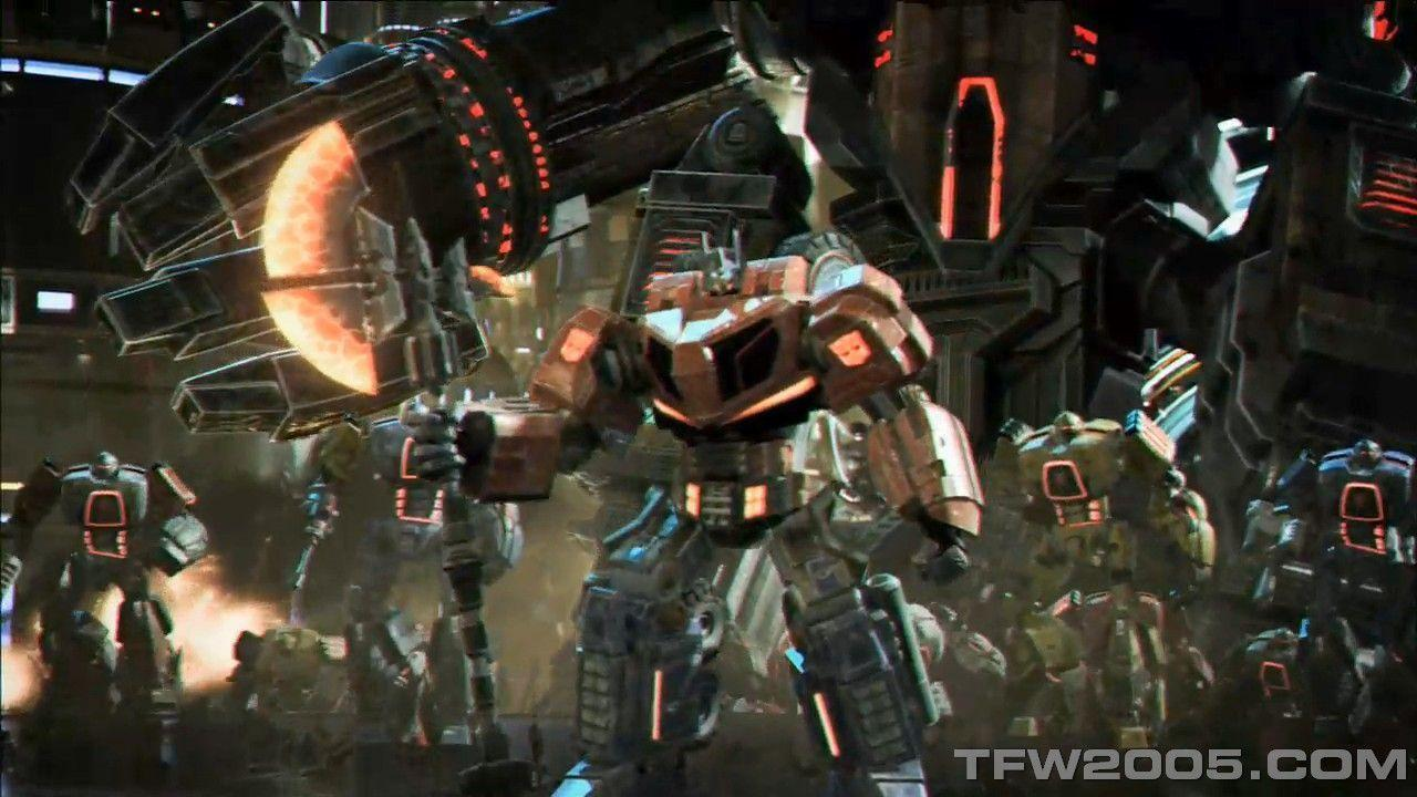 transformers war for cybertron essay With the autobots in firm control of cybertron,  birth of the transformers 55 war without  eventually released straight-to-video in 1996 as transformers:.