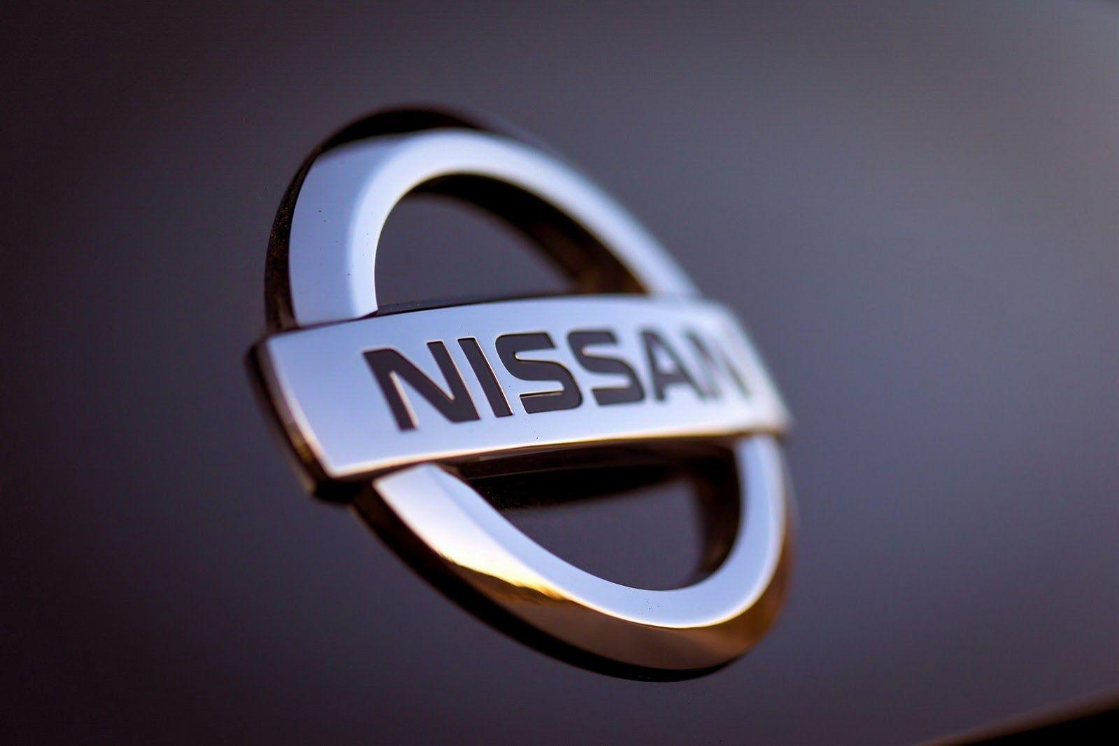 Nissan Logo Wallpaper 3D HD #7811 Wallpaper | Wallshed.