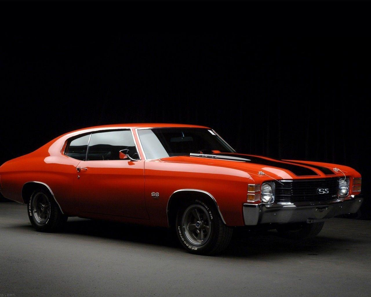 Muscle Car Wallpaper 132 Muscle Car Hd Wallpaper